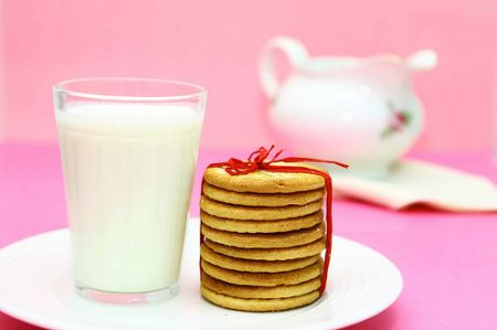 Latte e biscotti | Danielepicciuti's Weblog